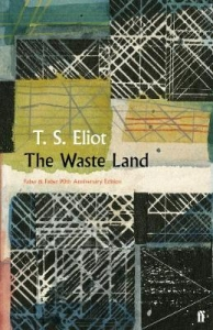 Faber poetry Waste land