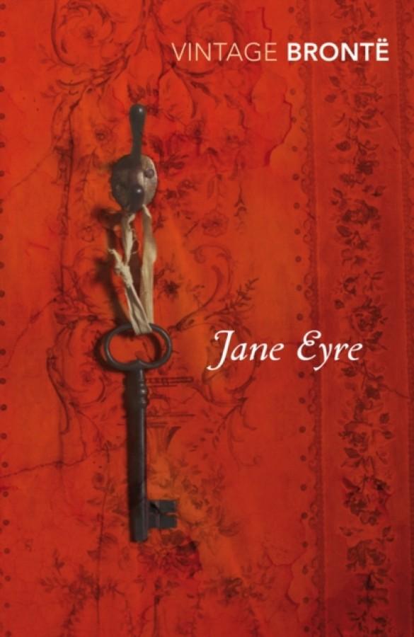 Vintage classics Jane eyre