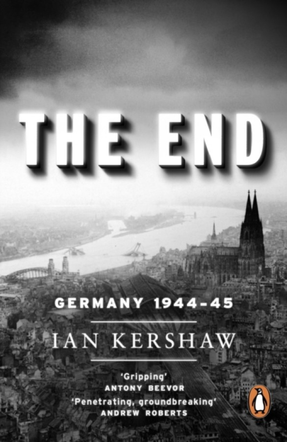 End: germany 1944-45