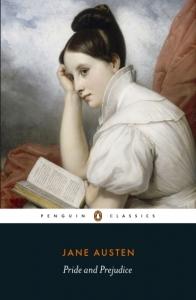 Penguin classics Pride and prejudice