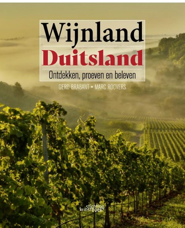 Wijnland Duitsland
