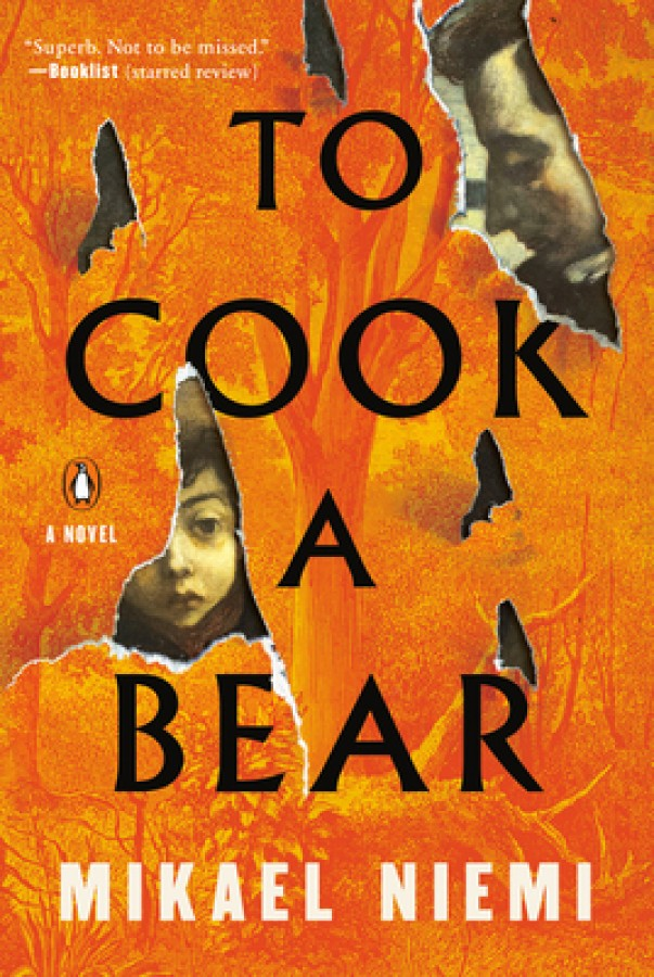 How to cook a bear
