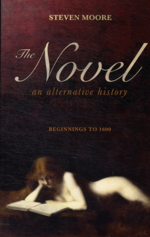 Novel: an alternative history (beginnings to 1600)