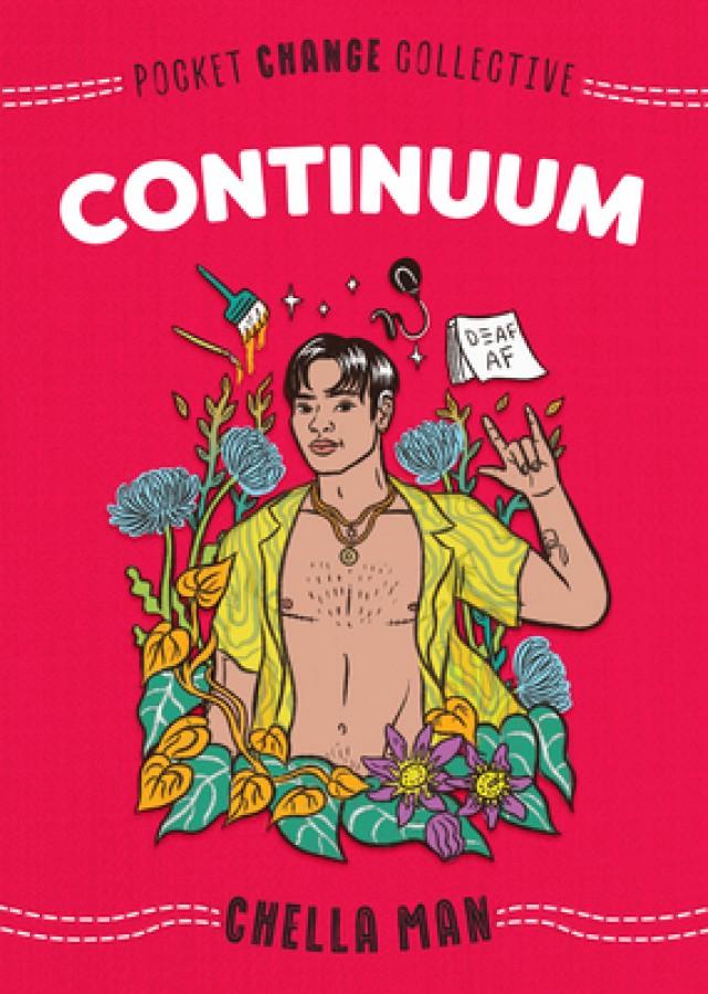Continuum ( pocket change collective )
