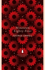 Penguin english library Nineteen eighty-four (penguin english library)