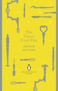 Penguin english library Great god pan