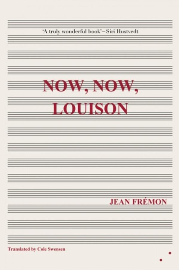 Now, now, louison