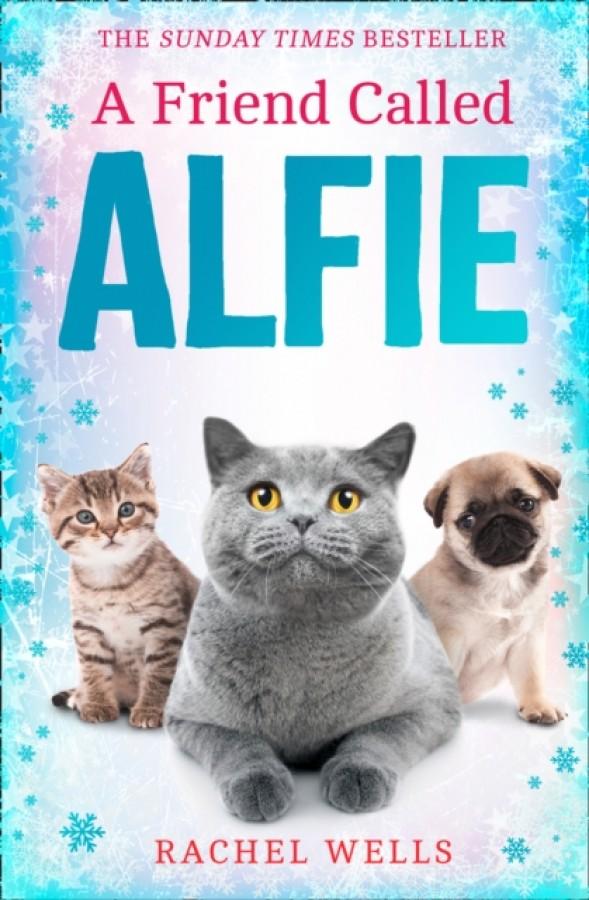 Friend called alfie
