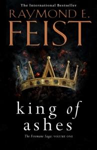 Firemane saga (01): king of ashes