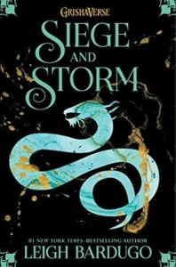 Grishaverse (02): siege and storm