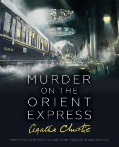 Murder on the orient express (illustrated deluxe edn)