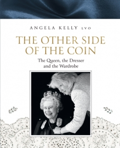 Other side of the coin: the queen, the dresser and the wardrobe