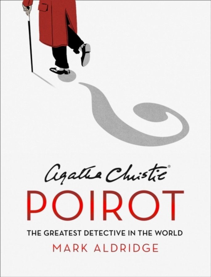 Agatha christie s poirot: the greatest detective in the world