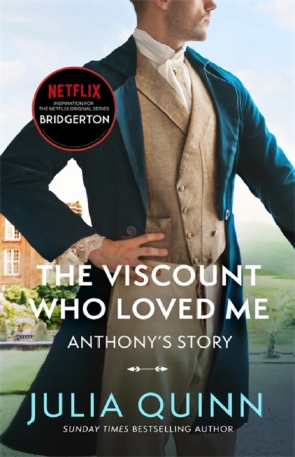Bridgerton (02): the viscount who loved me (nw edn)