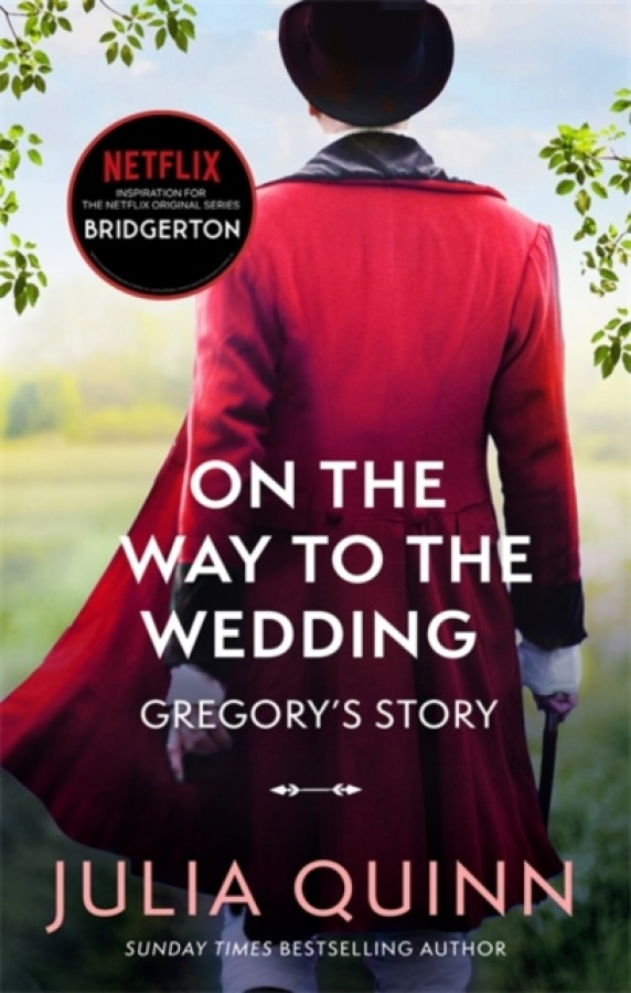Bridgerton (08): on the way to the wedding (nw edn)
