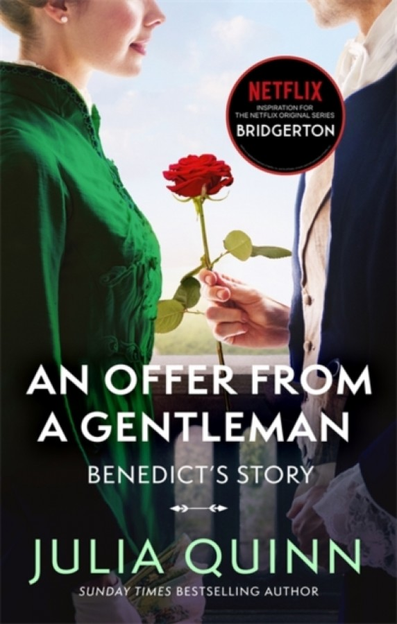 Bridgerton (03): an offer from a gentleman (nw edn)