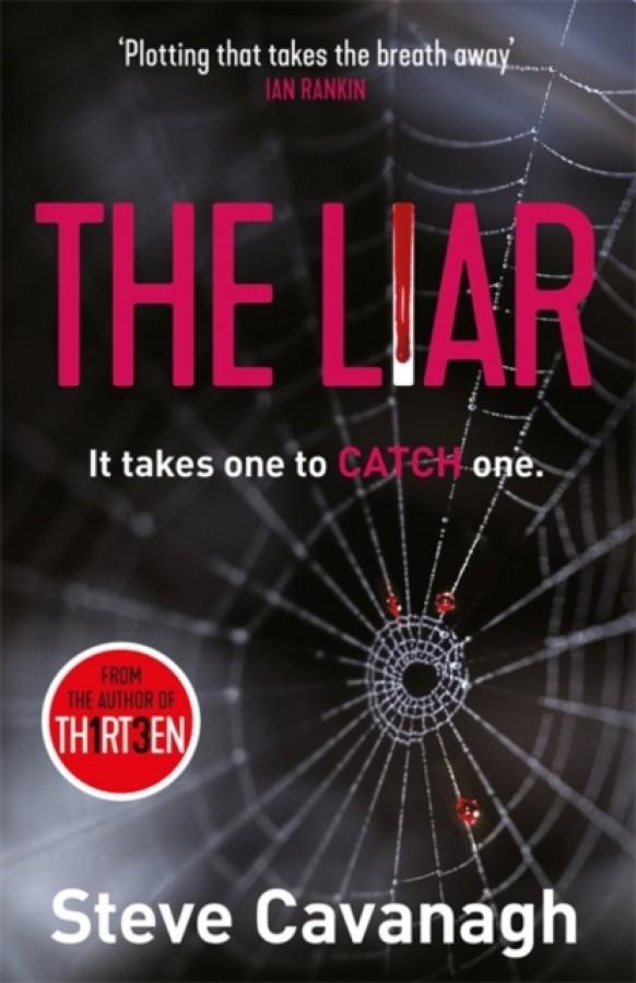 Eddie flynn (03): the liar