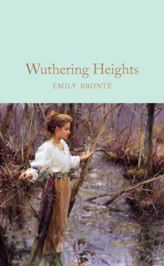 Collector's library Wuthering heights