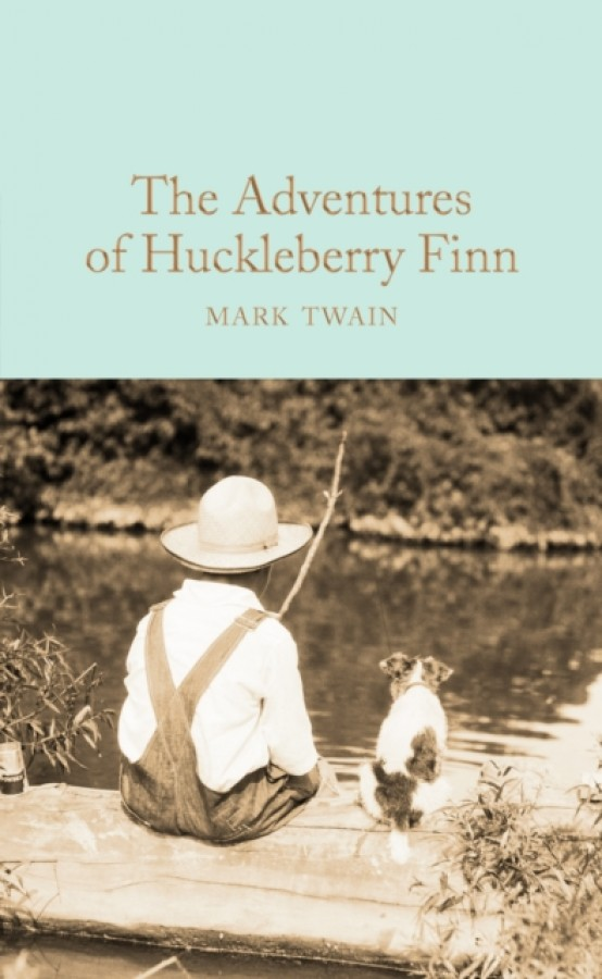 Collector's library Adventures of huckleberry finn