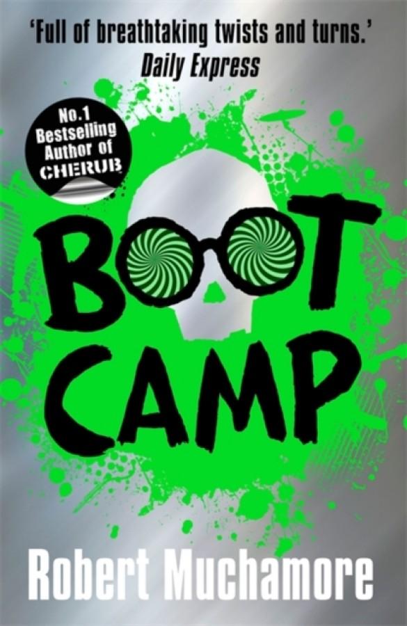 Rock war: boot camp