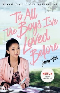 To all the boys i've loved before (fti)