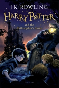 Harry potter (01): harry potter and the philosopher's stone