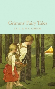 Collector's library Grimms' fairy tales