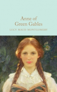 Collector's library Anne of green gables