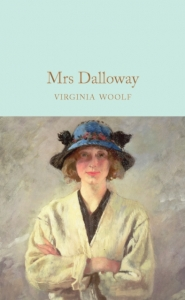 Collector's library Mrs dalloway