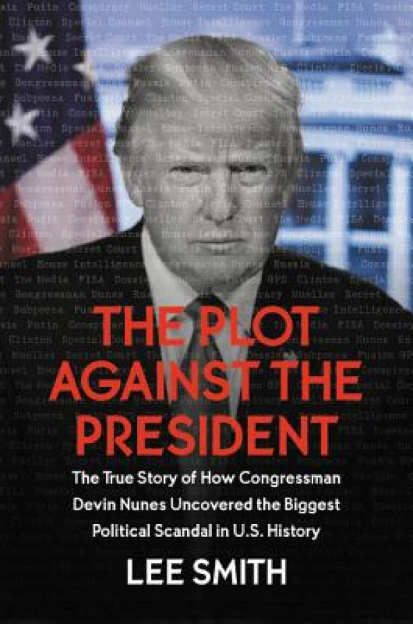 Plot against the president