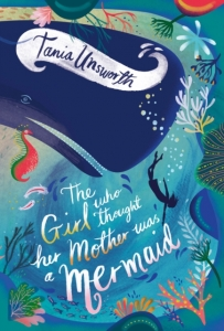 Girl who thought her mother was a mermaid