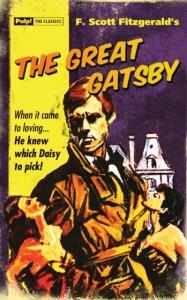 Great gatsby (pulp classics)