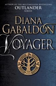 Outlander (03): voyager