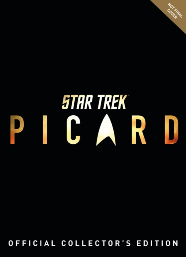 Star trek: picard (special collector's edition)