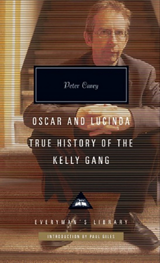 Oscar and lucinda/true history of the kelly gang