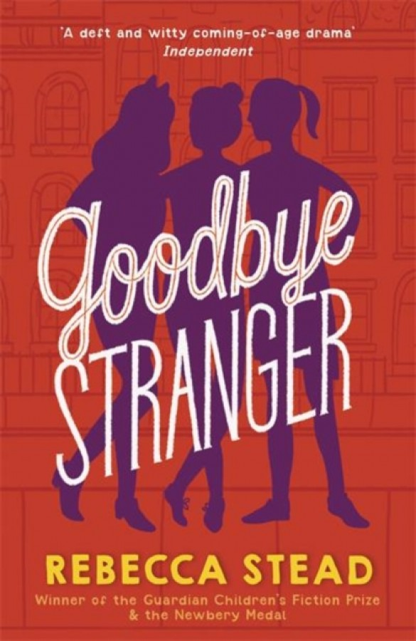 Goodbye stanger