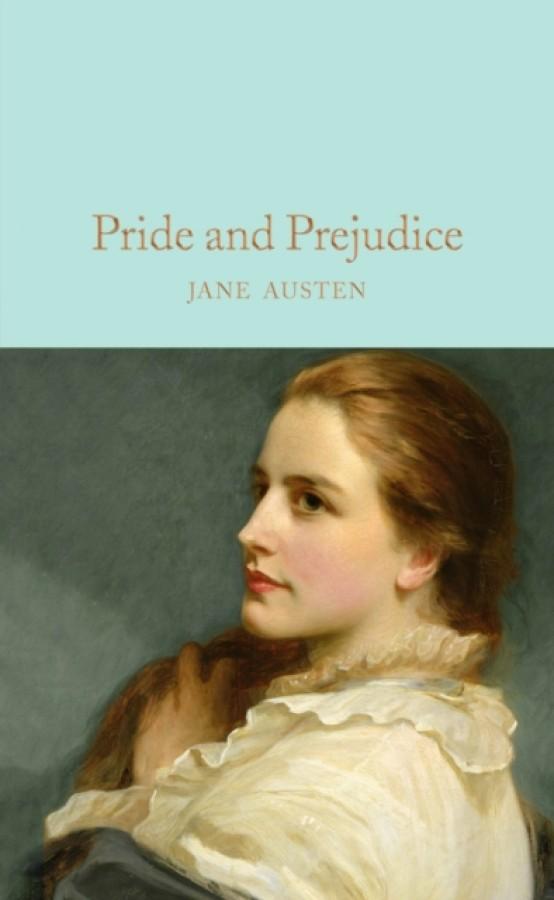 Collector's library Pride and prejudice