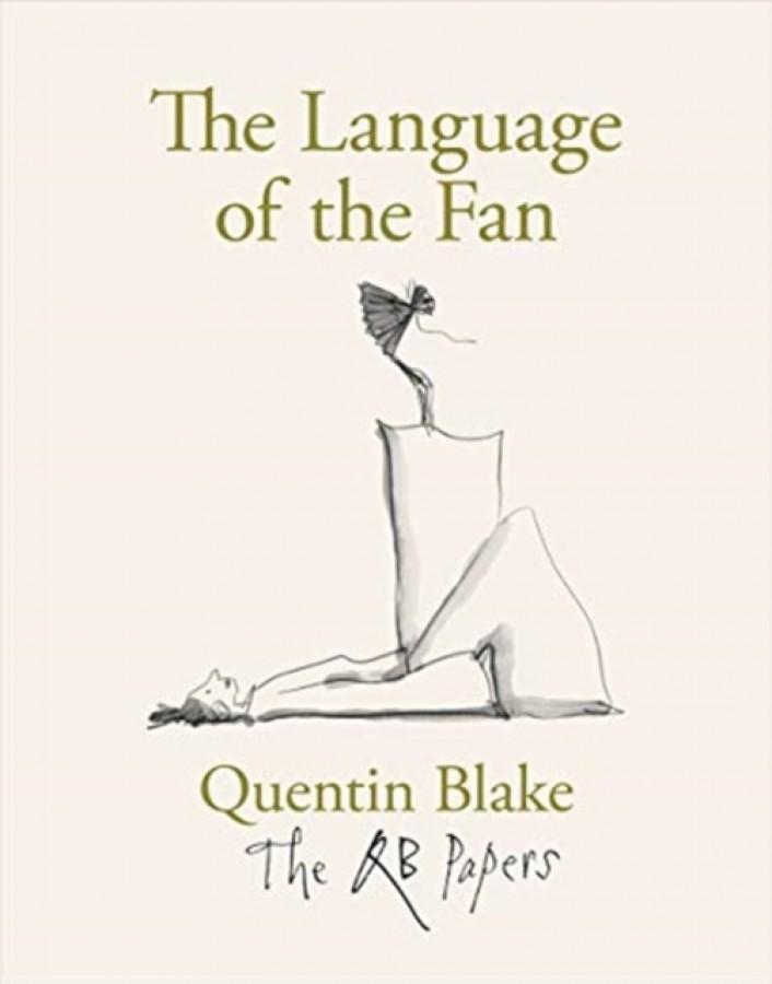 Language of the fan