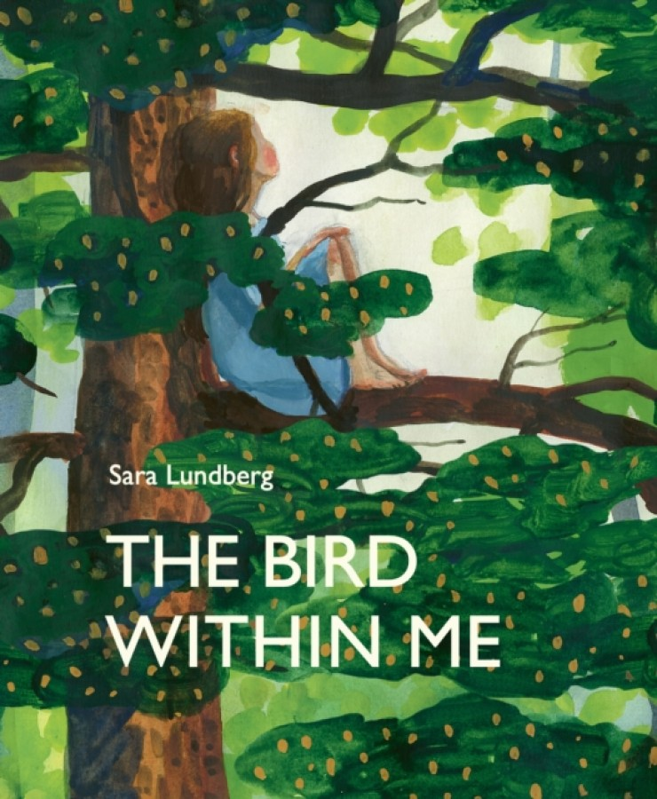 Bird within me