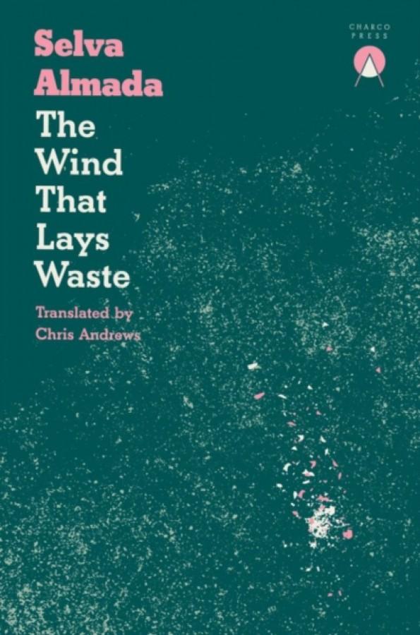 Wind that lays waste