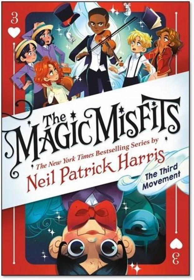 Magic misfits: minor third