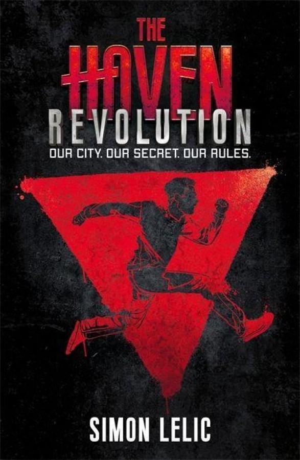 The haven (02) revolution book 1