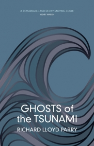 Ghost of the tsunami