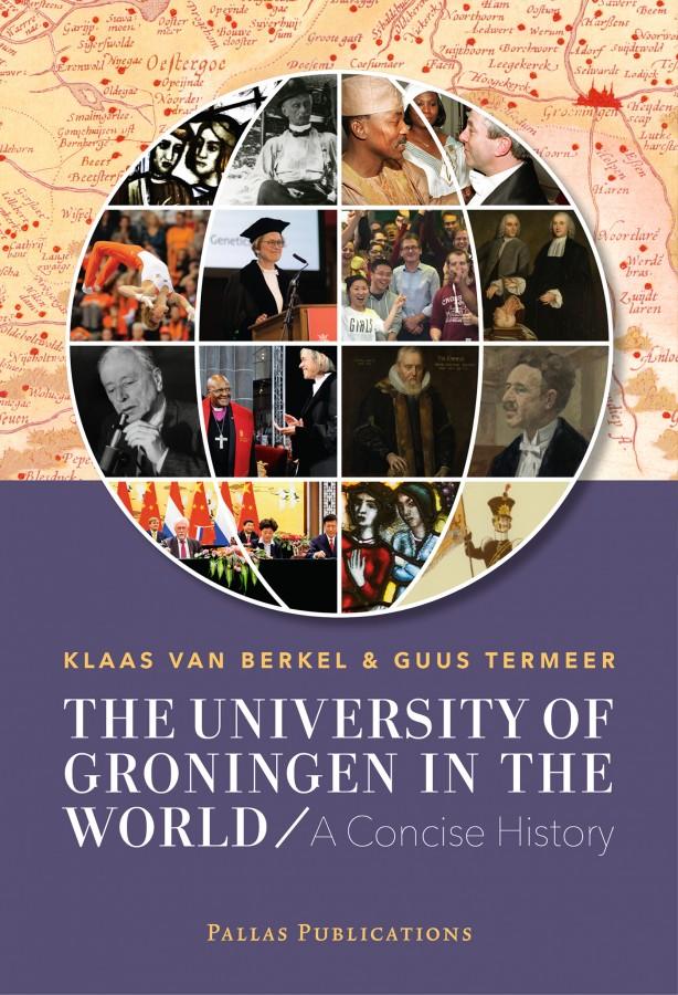 The University of Groningen in the World