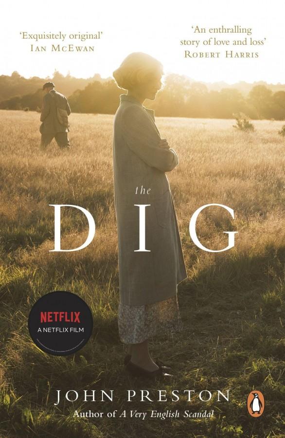 The dig (netflix ti)