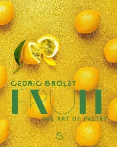 Editions alain ducasse Fruit: the art of pastry