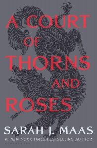 Court of thorns and roses (01): a court of thorns and roses