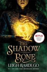 Shadow and bone (01): shadow and bone tv tie-in