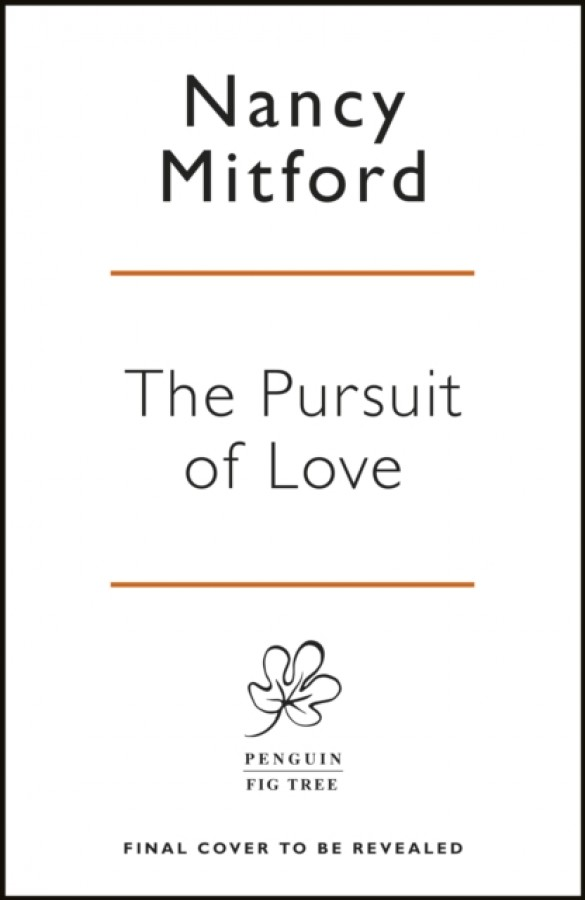 The pursuit of love (fti)