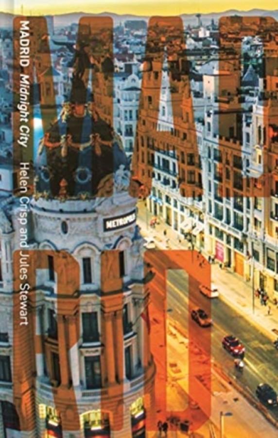 Cityscopes Madrid: midnight city